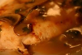 image of chicken marsala