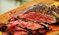 roast beef flank