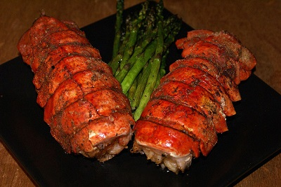 Cold Water Lobster Tail