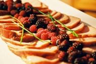 image of pork tenderloin slices