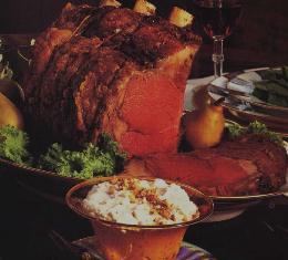 prime rib roast image