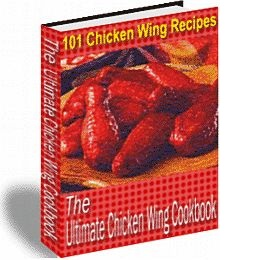 picture of Chicken Wings ebook