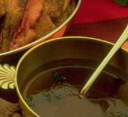 pot of gravy