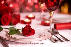 romantic dinner recipes